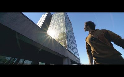 The call of the city – a short film