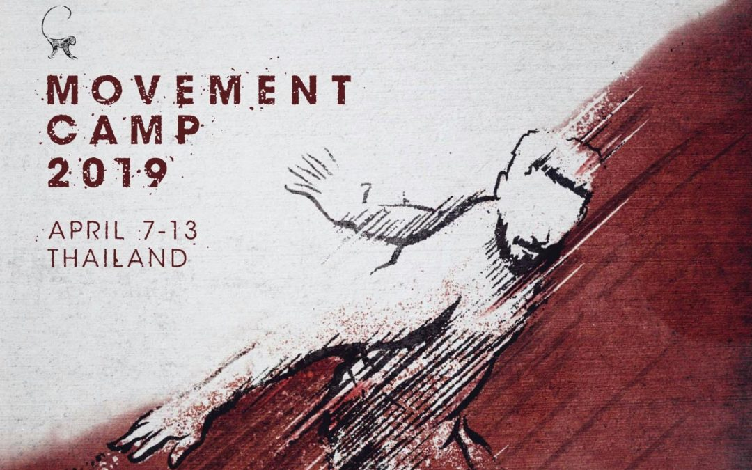 Movement Camp 2019 – A review